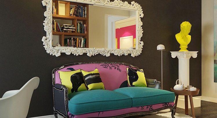 jamileh kharrazi-interior design