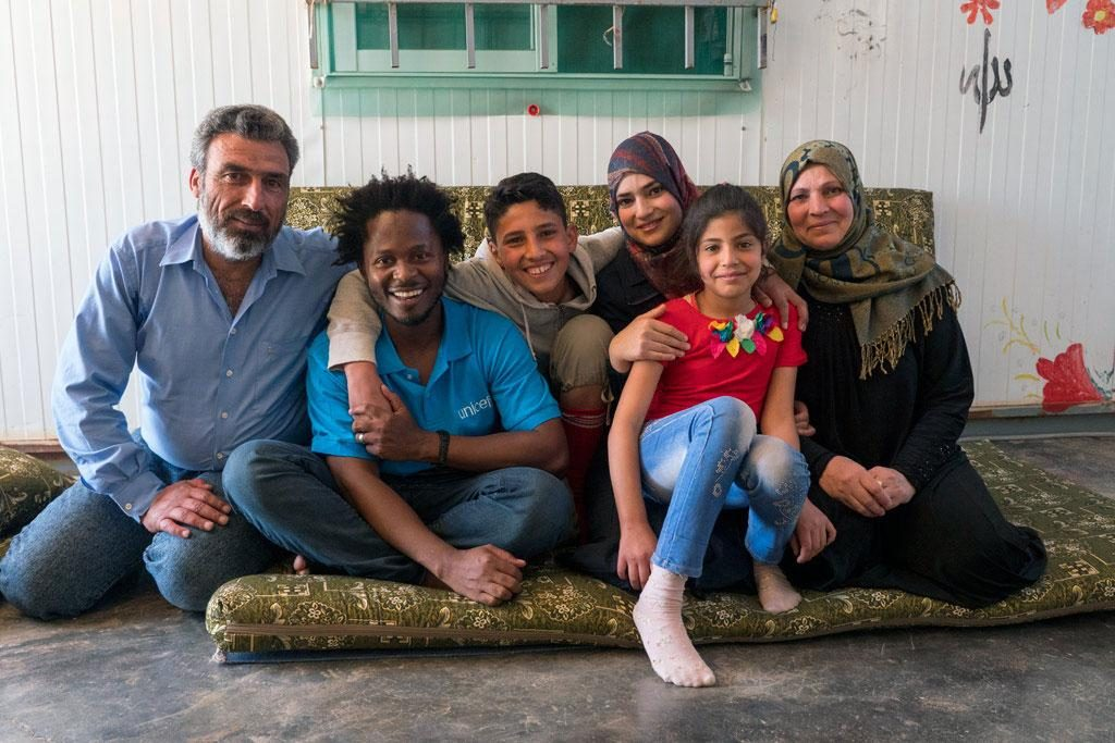 Jamileh Kharrazi-UN News Center