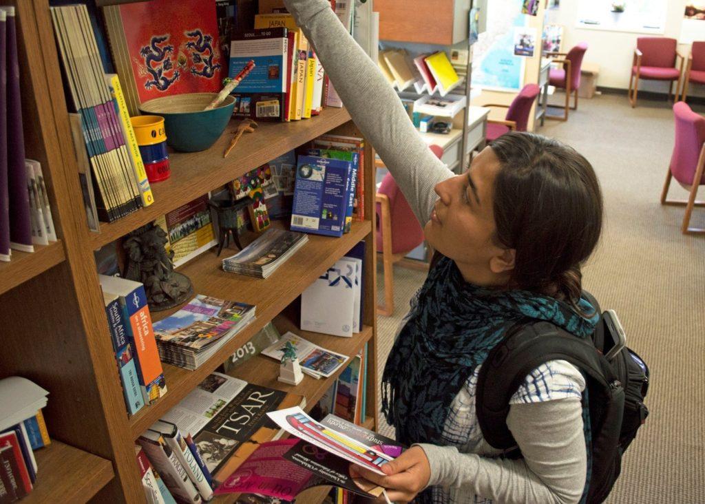 Shugofa Dastgeer Finds Redemption in Education-jamileh kharrazi-2