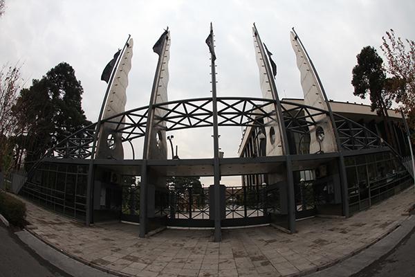 تالار رودکی - جمیله خرازی- ۱