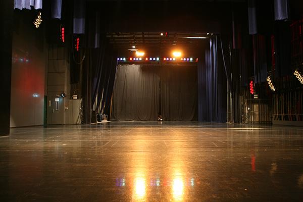 تالار رودکی - جمیله خرازی- ۲