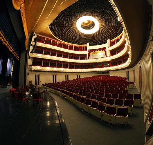 تالار رودکی - جمیله خرازی- ۳