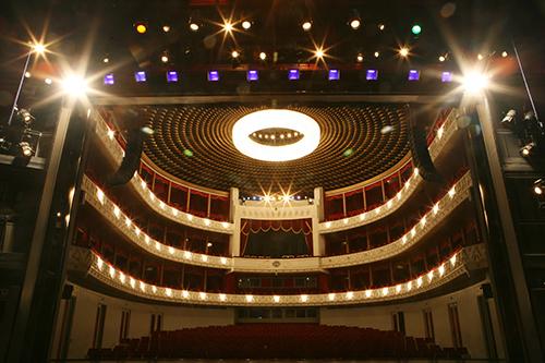تالار رودکی - جمیله خرازی-۴