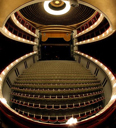 تالار رودکی - جمیله خرازی- ۵