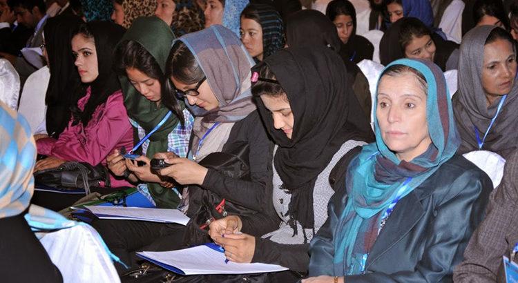 جمیله خرازی- تغییر پوشش زنان در افغانستان